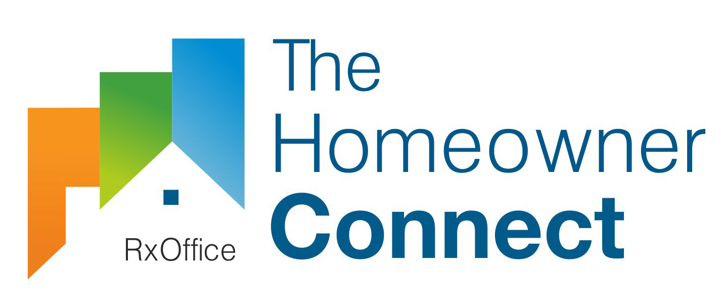 The HomeownerConnect Portal Logo